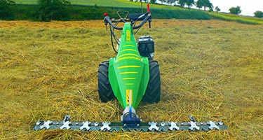Lawn Mowers Casorzo Macchine Agricole S.r.l.