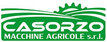 Company Casorzo Macchine Agricole S.r.l.