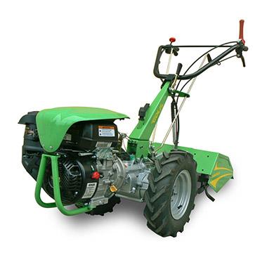 Walking Tractor Golf 2+2 - Casorzo Macchine Agricole S.r.l ...