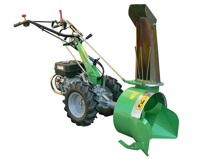 Lawn Mower Golf-F Turbine-snow-to-wheel tractor
