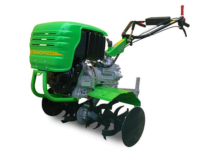 Motor Hoe CU7 Diesel