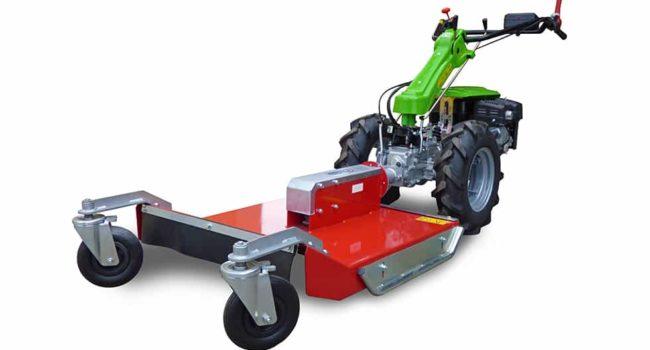Fotografia tagliaerba rotativo di Casorzo Macchine Agricole