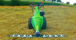 Motofalciatrici Casorzo Macchine Agricole S.r.l.
