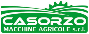 Contatti Marchio Logo Casorzo Macchine Agricole S.r.l.