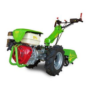Motocoltivatore professionale Casorzo Pony 15-R Super | Casorzo Macchine Agricole