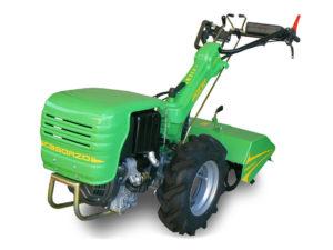 motocoltivatore lombardini diesel pony 15 r | Casorzo Macchine Agricole