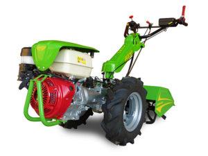 motocoltivatore professionale pony 15-r con motore Honda gx 390| Casorzo Macchine Agricole