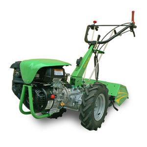 Motocoltivatore-Golf 2+2 | Casorzo Macchine Agricole