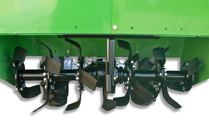 Motocoltivatore CM80-motore-lombardini-fresa-zappette