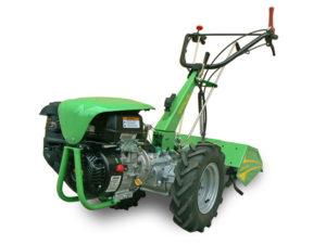 motocoltivatore leggero e maneggevole golf 2+2 | Casorzo Macchine Agricole