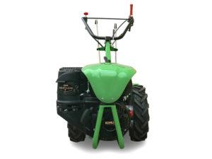 motocoltivatore con motore kohler command pro ch 270 golf 2+2 | Casorzo Macchine Agricole