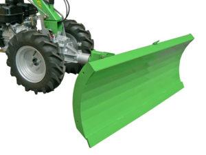 lama spazzaneve per motocoltivatore | Casorzo Macchine Agricole