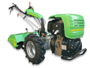 motocoltivatore professionale diesel lombardini avviamento elettrico | Casorzo Macchine Agricole