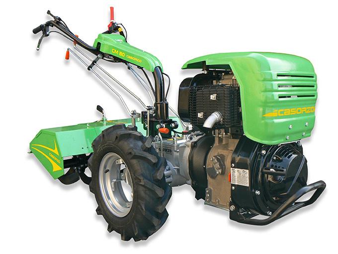 Motocoltivatore CM80-motore-lombardini-diesel