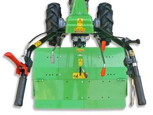 comandi e leveraggi motocoltivatore cm 80 | Casorzo Macchine Agricole
