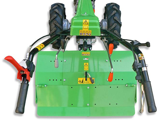 Motocoltivatore CM80-motore-lombardini-leveraggi