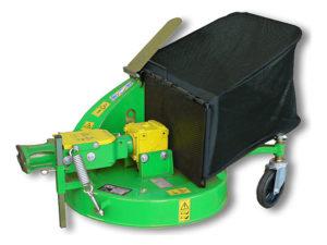 rasaerba con sacco raccoglitore | Casorzo Macchine Agricole