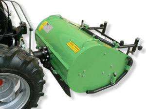 trincia professionale per motocoltivatore   Casorzo Macchine Agricole
