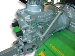 cambio motozappa cu7|Casorzo Macchine Agricole srl