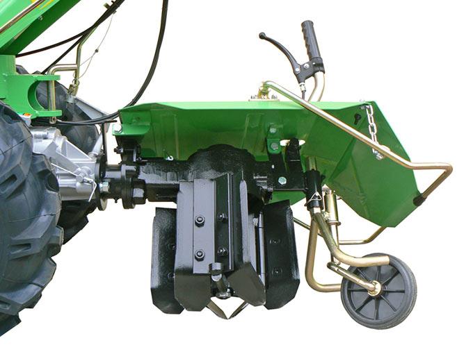 Aratro rotativo reversibile brevetto casorzo macchine agricole