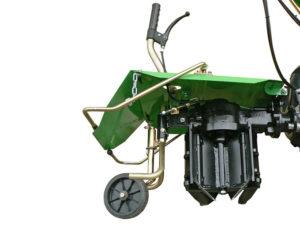 aratro rotativo reversibile casorzo per motocoltivatore | Casorzo Macchine Agricole srl