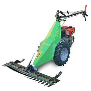 Motofalciatrice Golf-F | Casorzo Macchine Agricole