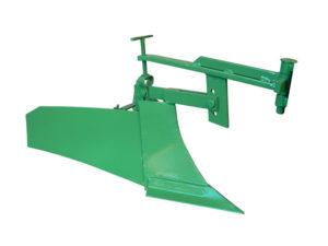 aratro assolcatore per motozappa | Casorzo Macchine Agricole srl