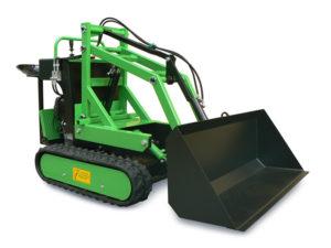 motocarriola versione per edilizia | Casorzo Macchine Agricole