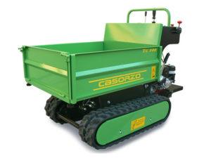 Motocarriole Casorzo Macchine Agricole S.r.l.
