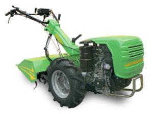 motocoltivatore professionale diesel lombardini 15ld 440 | Casorzo Macchine Agricole