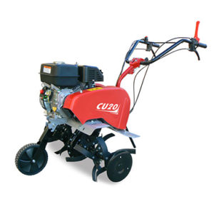 Motozappa CU20 semi-professionale | Casorzo Macchine Agricole