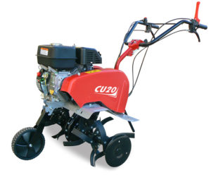 motozappa leggera cu 20 a benzina | Casorzo Macchine Agricole