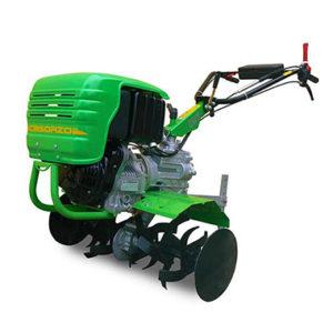 Motozappa CU7 Diesel | Casorzo Macchine Agricole