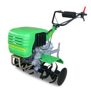 Motozappa CU6 Diesel