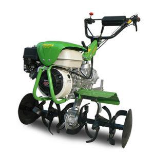 Motozappa CU6 Gasoline | Casorzo Macchine Agricole