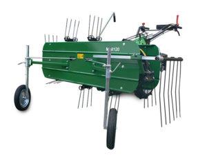 ranghinatore per motofalciatrice | Casorzo Macchine Agricole