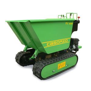motocarriola idrostatica | Casorzo Macchine Agricole
