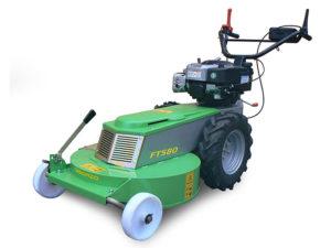 tagliaerba con motore briggs & stratton | Casorzo Macchine Agricole srl