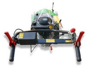comandi tagliaerba ft 580 | Casorzo Macchine Agricole