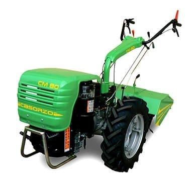 Motocoltivatore cm80 casorzo macchine agricole s r l for Aratro per motocoltivatore goldoni